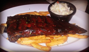 Rusty Bucket Ribs