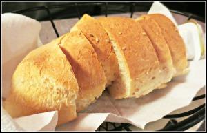 Geraci's Bread