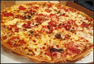 My pizza 2