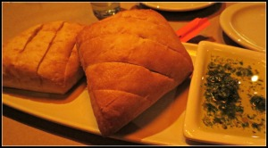 Bonefish Bread