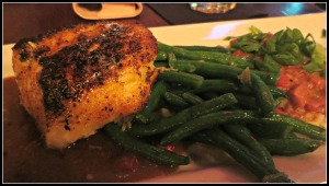 Mitchell's Sea Bass