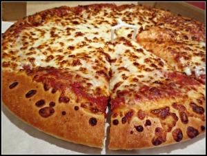 Pizza Hut Mikey