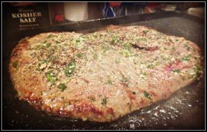 Steak Grill 2