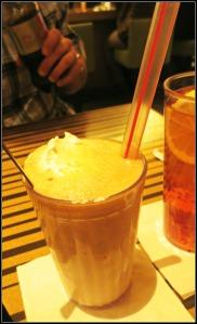 BBP Milkshake