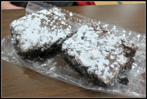 Visi Brownies
