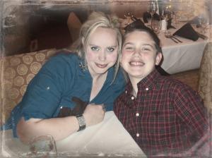 Me and the boy EM