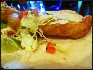Nada Fish Taco