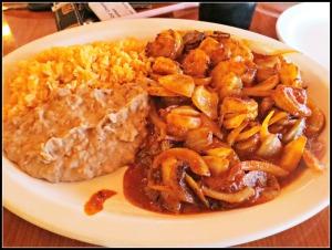 Taq Mer Shrimp