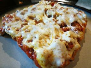 Pizza Casserole 7