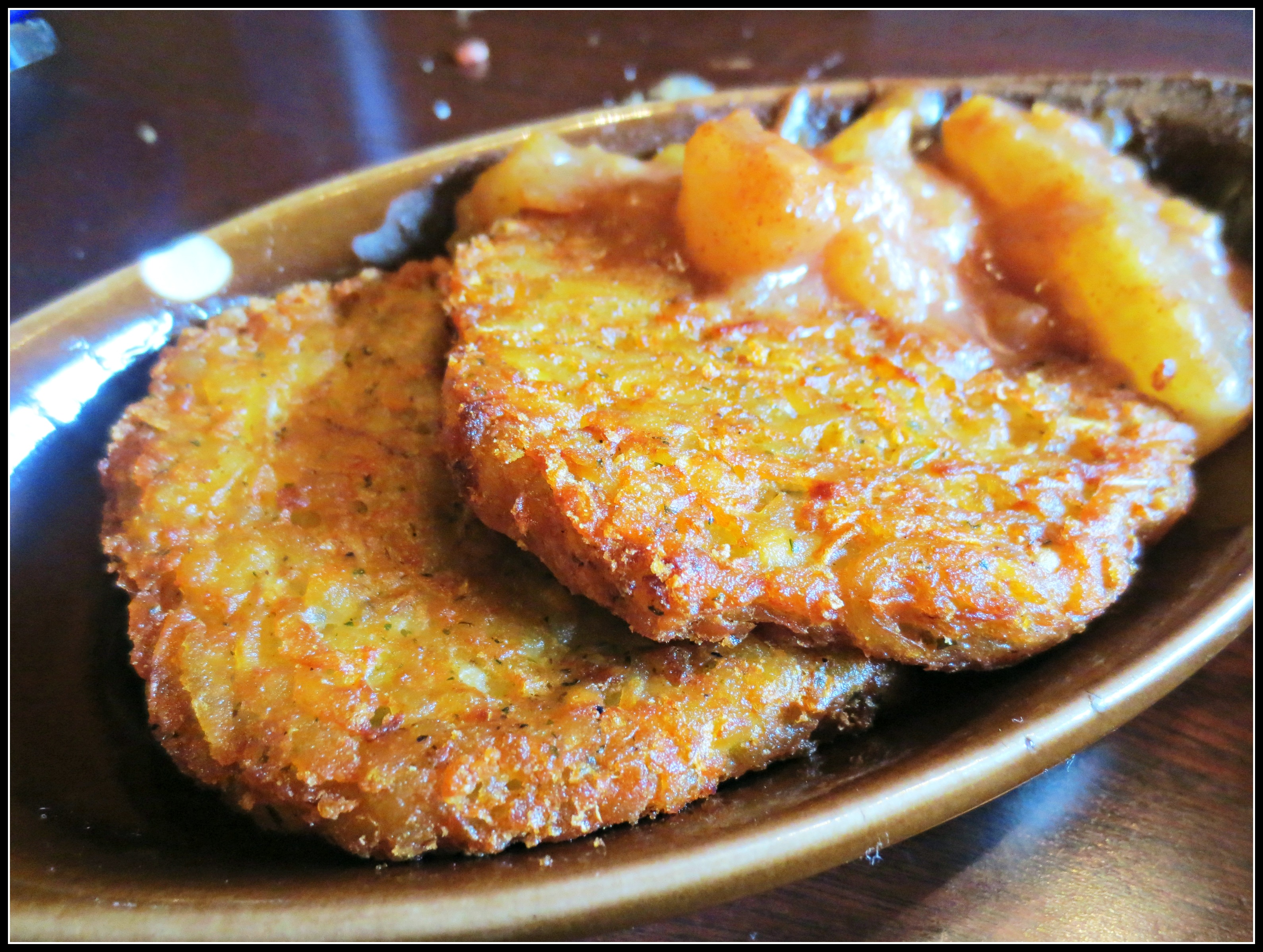 Potato Pancakes, Even Better Recipes — Dishmaps