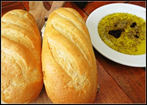 Black Pearl Bread