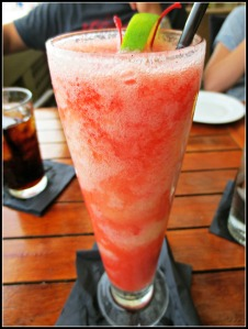 Black Pearl Lava Flow