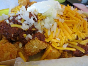 Hartell's tater tots