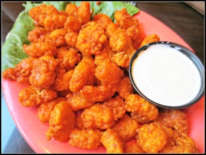 Hog's Breath Buffalo Shrimp