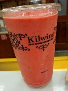 Kilwin's rasp kooler