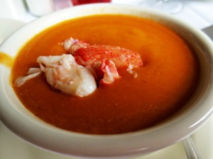 LL Lobster Bisque