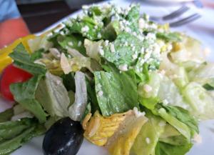 LL Salad
