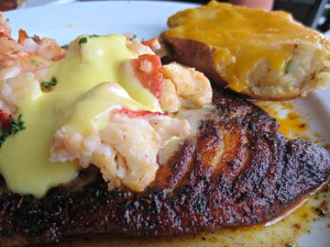 LL Seafood Lag
