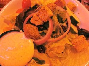 McGuire's Salad