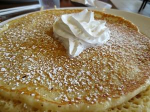 Pancakery kids pancake