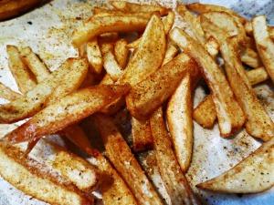 Final Fries