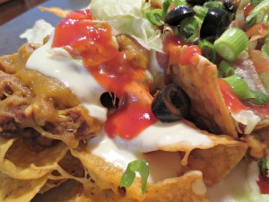 Football Nachos 2