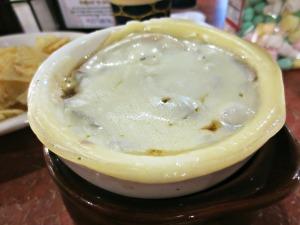 Jason's Deli FO soup