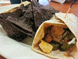 Jason's Deli Wrap