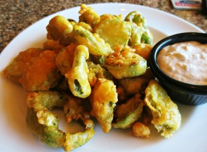 moerlein house fried pickles