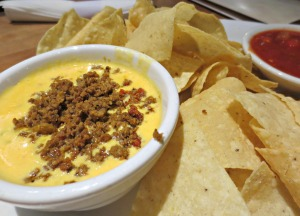 Cheddar's Queso