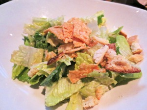 Yard House Caesar Salad