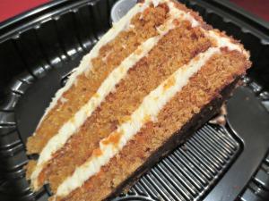 CJ Carrot Cake