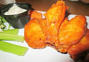 Hillside Pub Wings 2