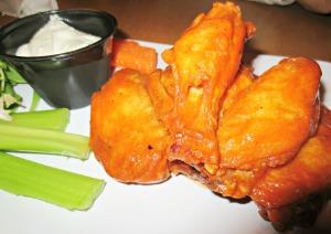 Hillside Pub Wings 2