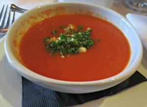 Lola Tomato Soup