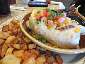 ABEC Burrito