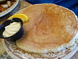 ABEC pancakes