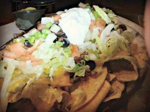 O'Quigley's nachos