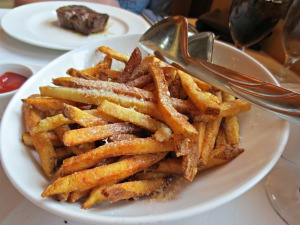 EM Fries
