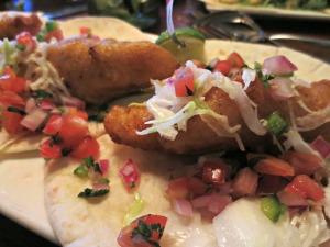 Nada Fish Tacos