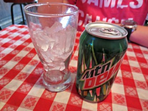 Quatman's drink