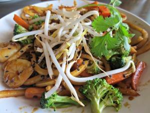 Noodles Pan Noodles