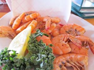 Back Porch Shrimp