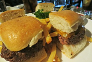 Cuvee Sliders