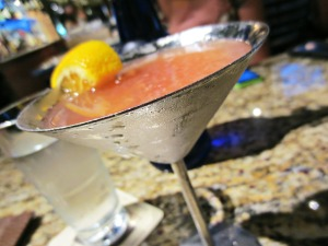 Cuvee XXX Martini