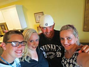 Family Selfie 1