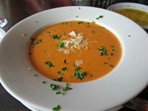 Fat Clem Tom Soup