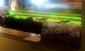 Jackacudas sushi bar