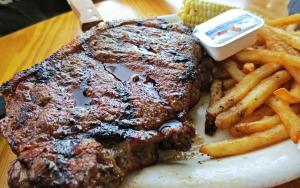 Rick's Steak