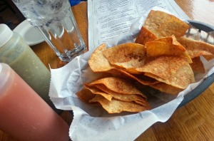 Django chips